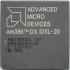 AMD A80386DX-20 F