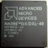 AMD A80386DX-40 F
