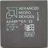 AMD A80486DX-33 F