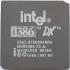 Intel MG80386-25 1