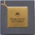 Motorola MC68000RC8 1