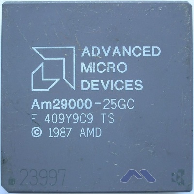 AMD AM2900-25GC TS F